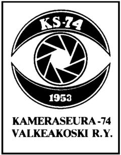 Kameraseura -74 Valkeakoski ry